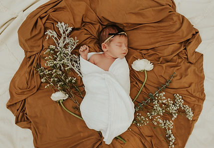 Clementine Newborn Sneaks_Jmark Photogra