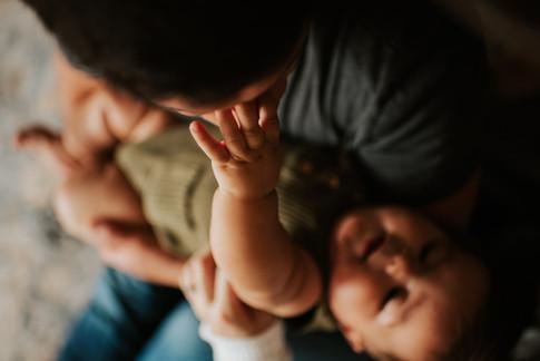 Atilano Family at Home_Jmark Photography