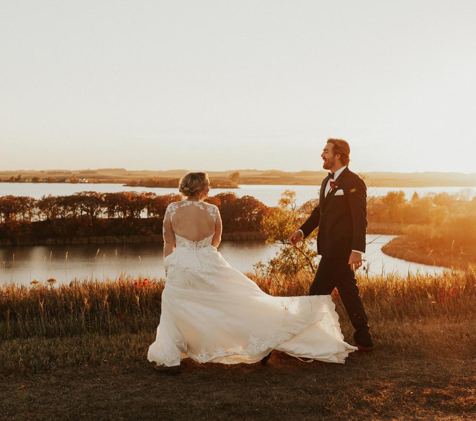 Derrick + Jayda Thingvold Wedding_Jmark