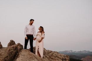 Kristin + Mark Maternity_Jmark Photograp