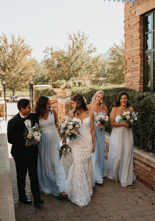 Aubrey + Scott Durand Wedding_Jmark Phot