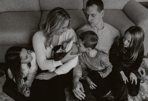 Lipelt Family at Home_Jmark Photography_