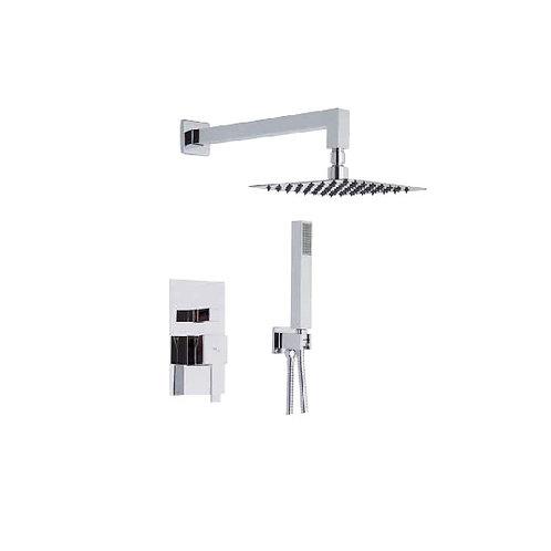Shower Faucet Jetta & Hand Shower Set