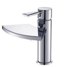 Short Faucet 40