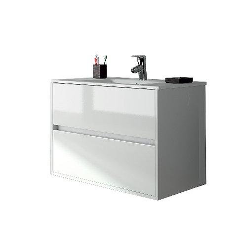 32´´16 Bathroom Vanity WM2