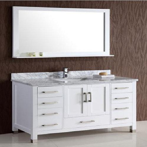 Bathroom Vanity 7210
