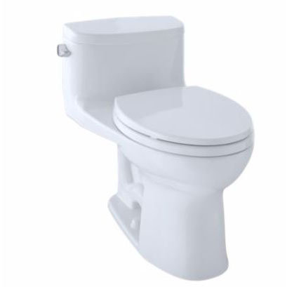 Toilet TOTO Supreme II