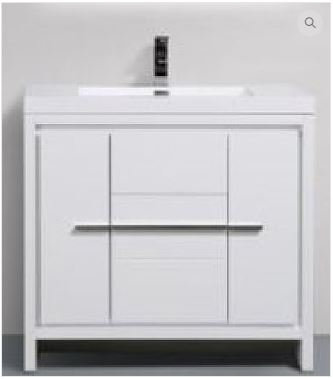Bathroom Vanity 3615