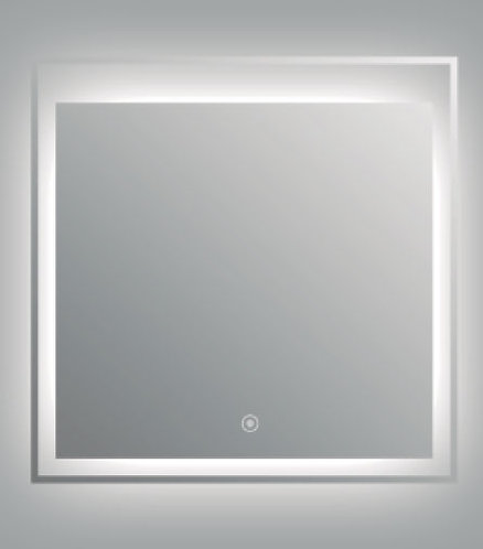 LED Mirror Collection Twinkle