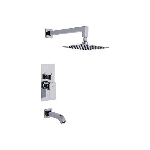 Shower Faucet Nonio & Tub Set