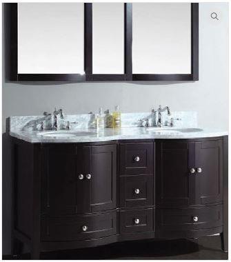 Copia de Bathroom Vanity 6009