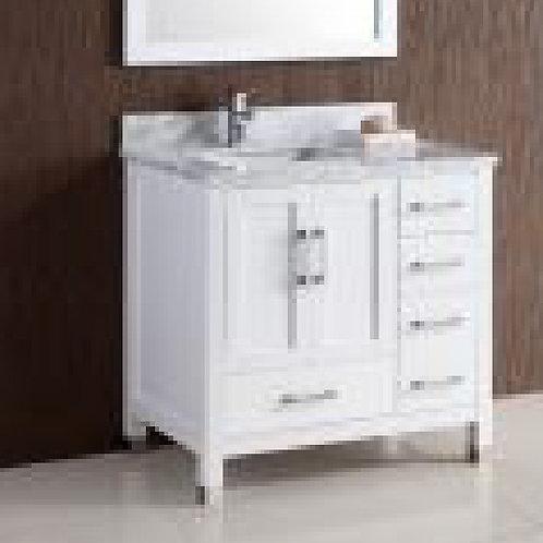 Bathroom Vanity 4010