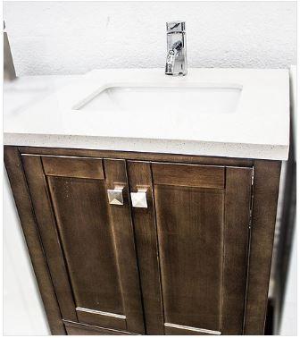 Bathroom Vanity 2426