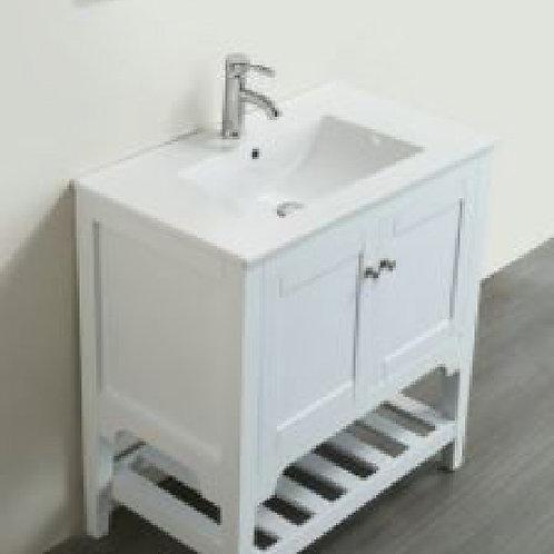 Bathroom Vanity 4012