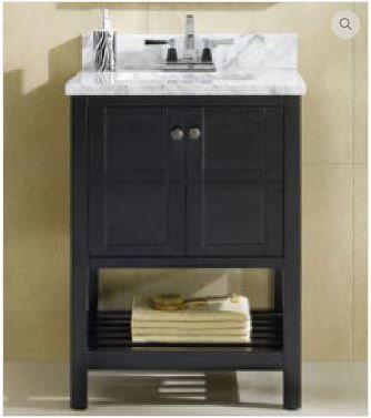 Bathroom Vanity 2413
