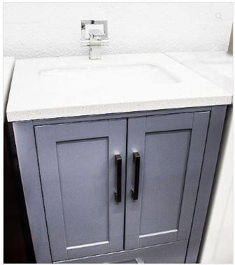 Bathroom Vanity 2423
