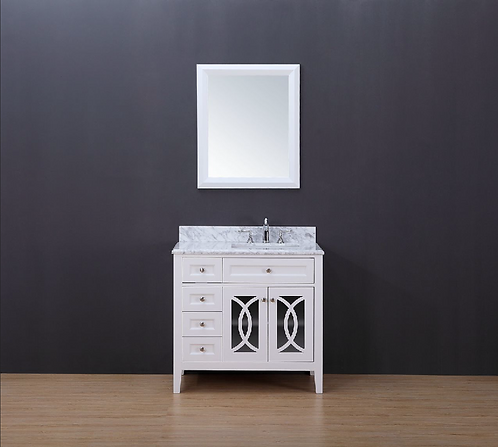 Bathroom Vanity 3602