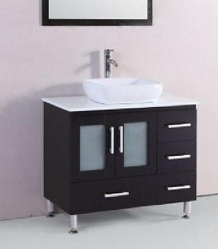 Bathroom Vanity 3625
