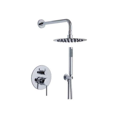 Shower Faucet Minima & Hand Shower Set