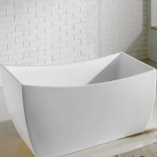 Free Standing Bathtub 17