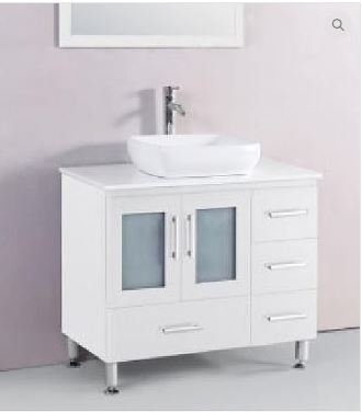 Bathroom Vanity 3025