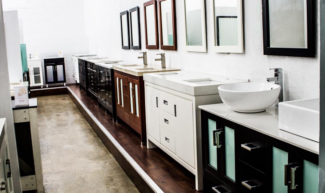 We Now Have The Bathroom Vanity You Need Bathroomandkithen