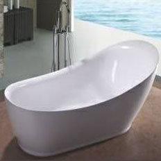 Free Standing Bathtub 03