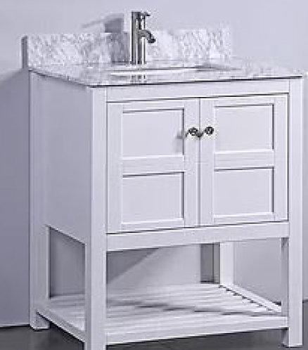 Bathroom Vanity 3013
