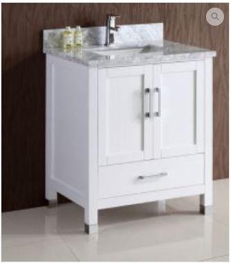 Bathroom Vanity 3010
