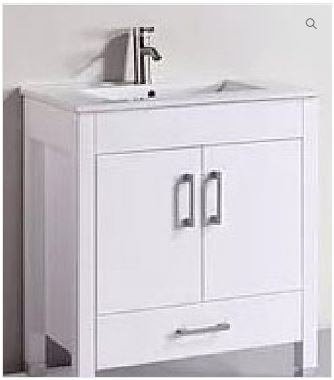Bathroom Vanity 3617