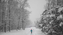EXERCISING IN WINTER: WHY YOU SHOULDN'T PRESS THE SNOOZE BUTTON
