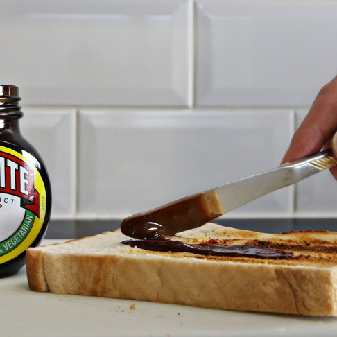 Mindsets and Marmite