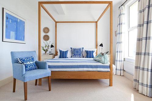 Estuary Superior Double Room | £2,495 (£999 Deposit)