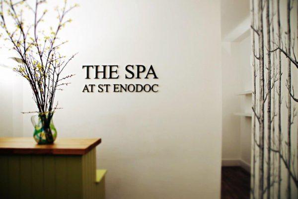 St Enodoc Spa