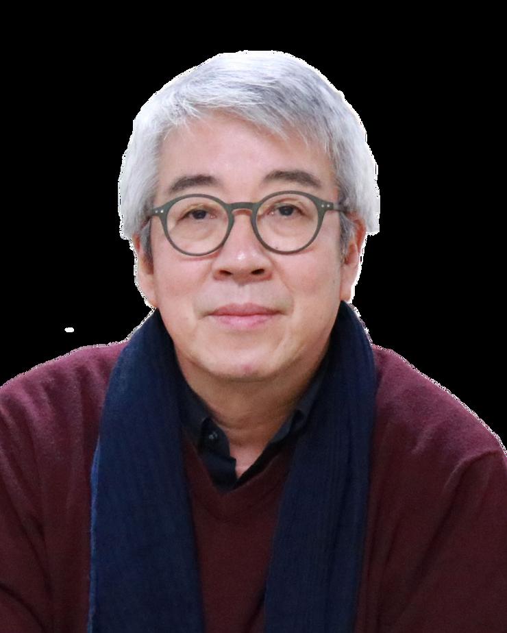 郭力昕 / 影像評論人