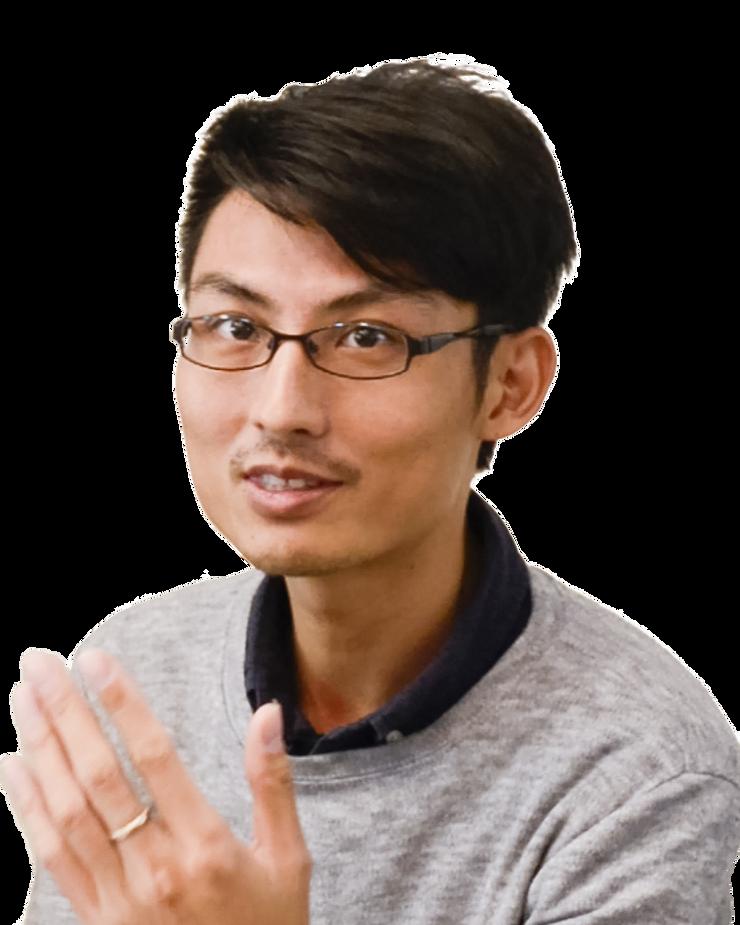 余志偉 / 攝影記者