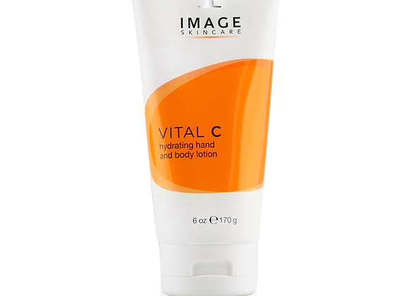 Vital C Hydrating Hand and Body Lotion 6 oz