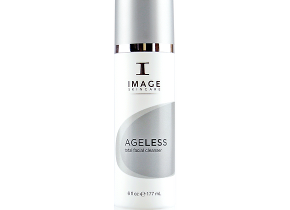 Ageless Total Facial Cleanser 6 oz