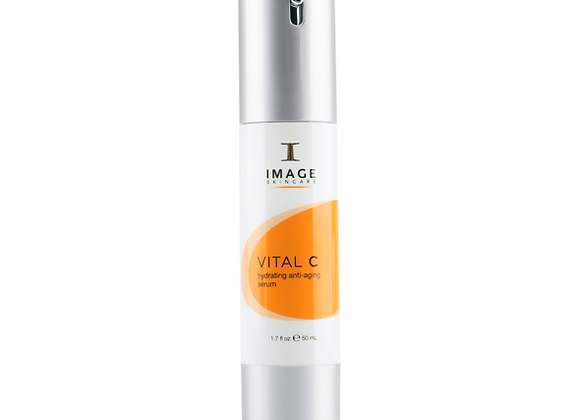 Vital C Hydrating Anti-Aging Serum NEW 1.7 oz