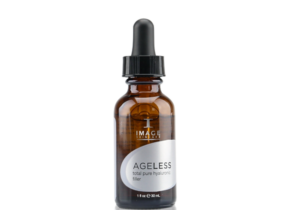 Ageless Total Pure Hyaluronic Filler 1 oz