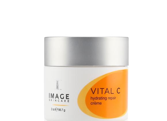 Vital C Hydrating Repair Crème NEW 2 oz