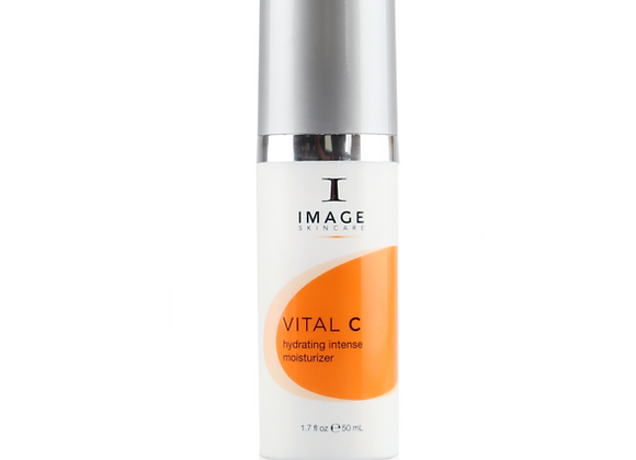 Vital C Hydrating Intense Moisturizer NEW 1.7 oz