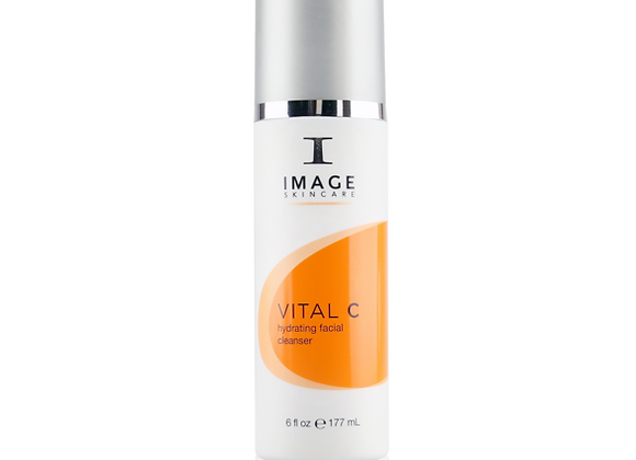 Vital C Hydrating Facial Cleanser NEW 6 oz