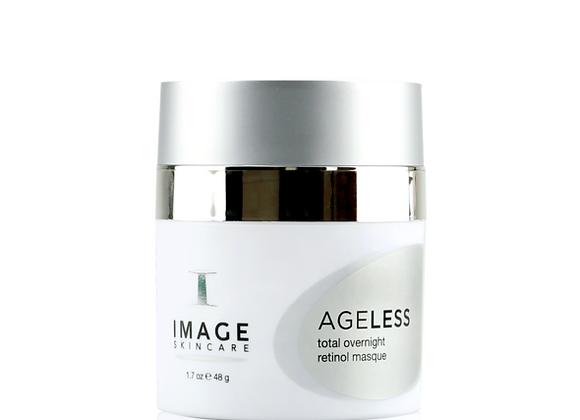 Ageless Total Overnight Retinol Masque 1.7 oz
