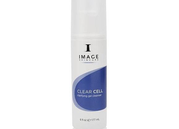 Clear Cell Salicylic Gel Cleanser 6 oz