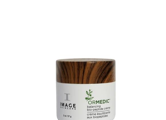 Ormedic Balancing Bio-Peptide Crème 2 oz