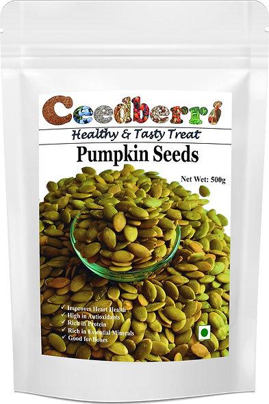 Ceedberri Pumpkin Seeds (500g)