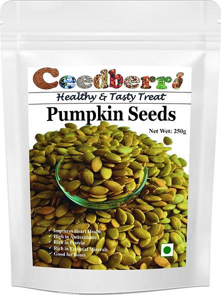 Ceedberri Pumpkin Seeds (250g)