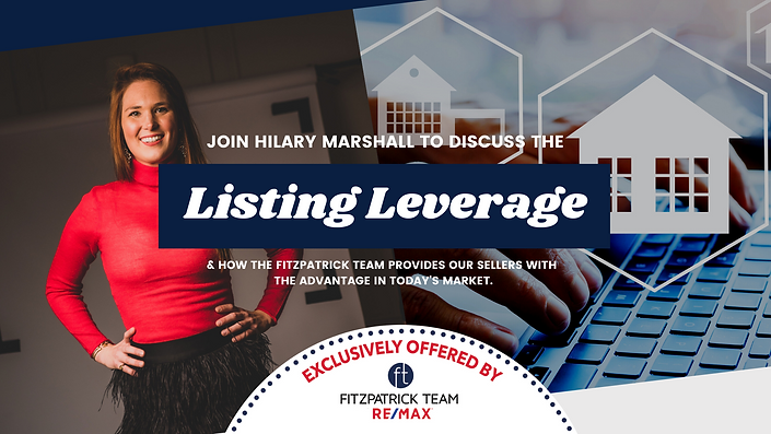 Hilary Marshall Listing Leverage Fitzpat