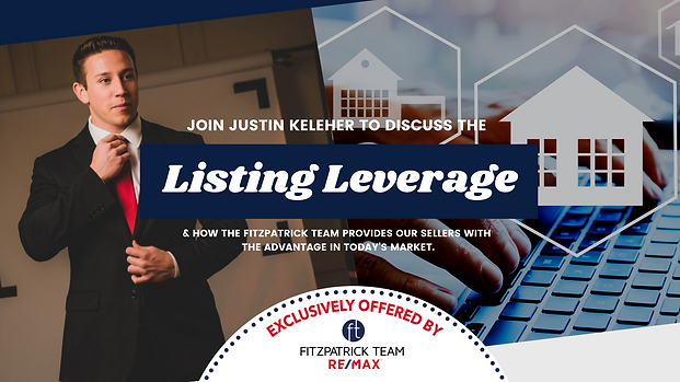 Justin Keleher Listing Leverage Fitzpatr